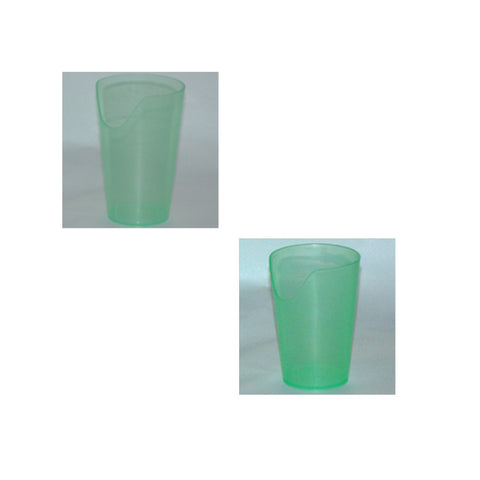 21AU012 - Flexicup Adapted Glass Daily Helper