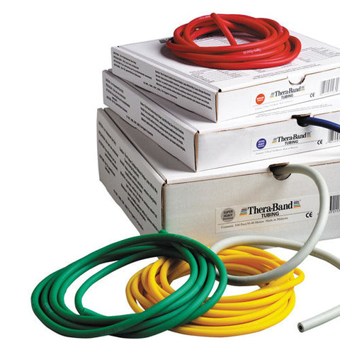 02MF017 - Thera-Band Tube 30 Metres (100ft)