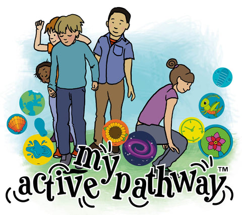 KP204EN - My Active Pathway ENGLISH VERSION 2