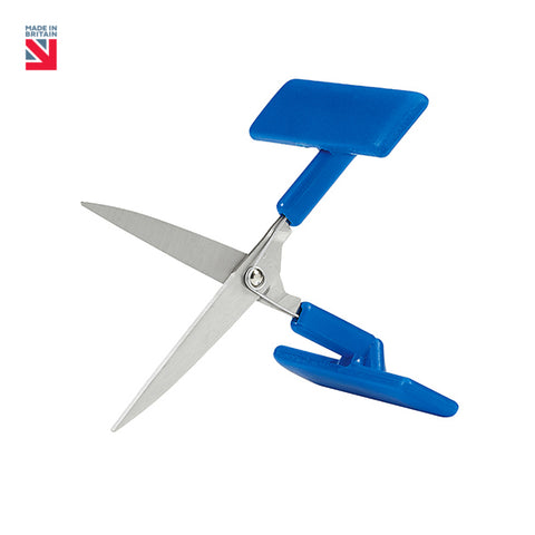 04MF085 - Scissors Push Down Table Top