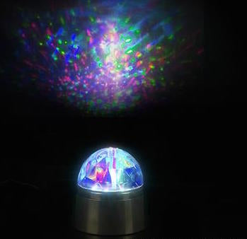 09LT001 -  Kaleidoscope Lights