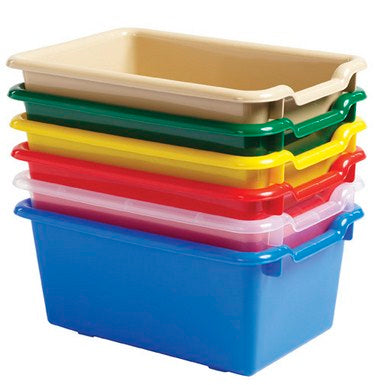 46ET099 - Scoop Front Storage Bins (1 unit)