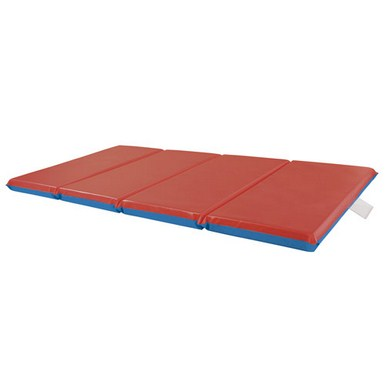 46ET087 - Heavy Duty Folding Rest Mat 4 section
