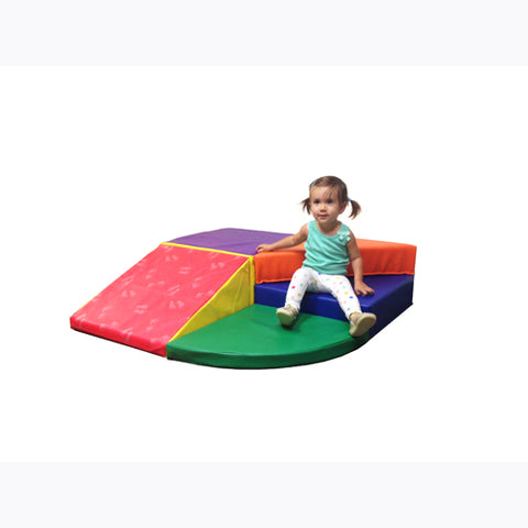46ET090 - SoftZone Tiny Twisting Climber