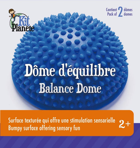 Balance - Multi-Activity Dome