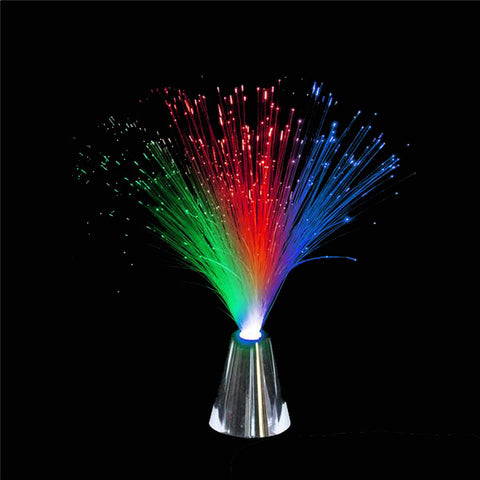 09LT003 - Fiber Optic Lamp