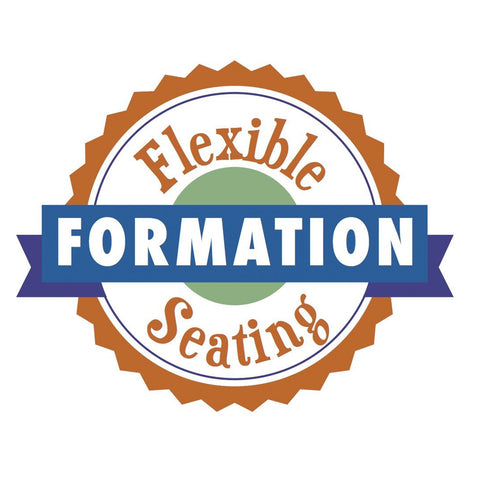 FLEXIBLE SEATING  Course