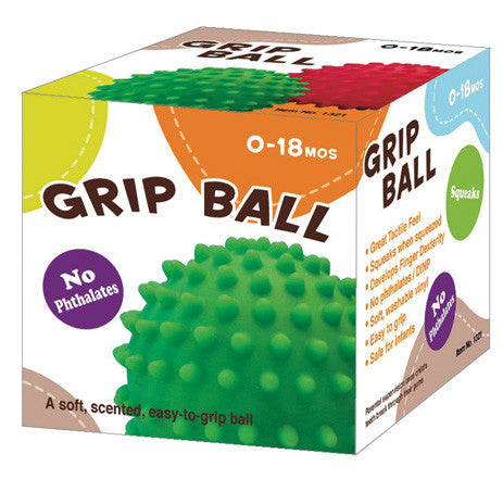 05MG006 - Grip Ball