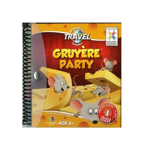 Game - Gruyère Party