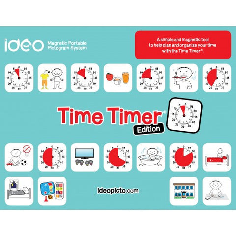 18ET024 - IDEO Time Timer® Edition