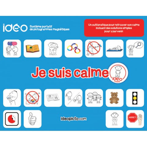 IDEO I Am Calm