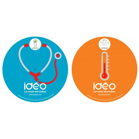 IDEO The Boo-Boo Reel