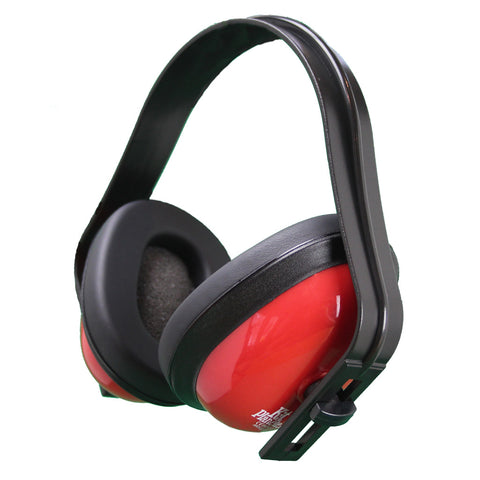 KP201 - Hearing Protectors Red