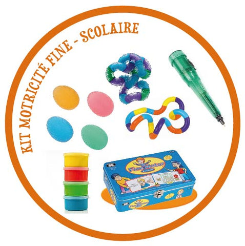 KPKITMFS - Kit Fine Motor School