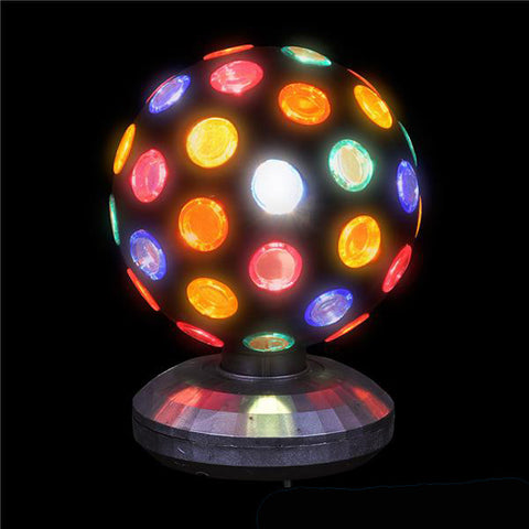 09LT002 - Multicolor Lamp Ball Lights