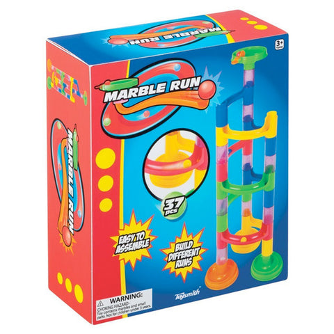 Activity Set - Marble Run