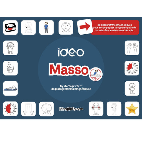 IDEO Massage Therapy