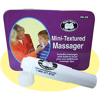 Massager Mini Textured