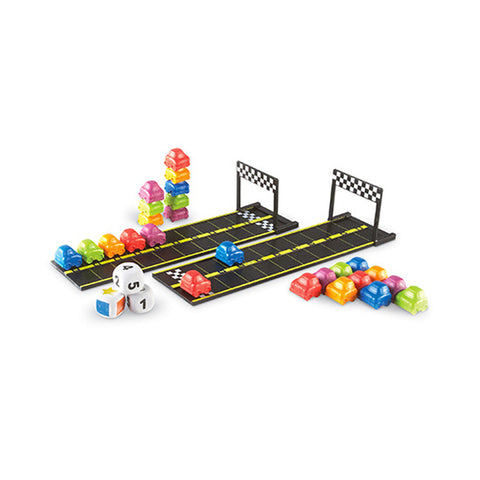 Activity Set - Motor Math Game