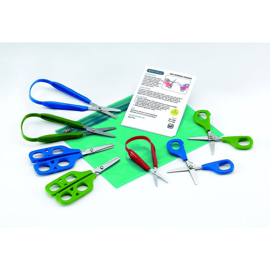 04MF089 - Scissors Essential Adapted Kit