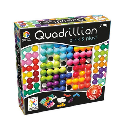 Game - Quadrillion