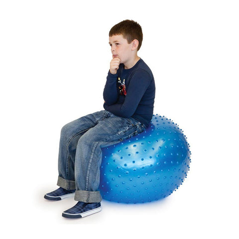 Ball - Tactile Sensory Fitness Ball