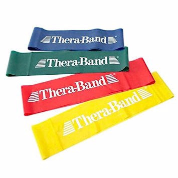 Thera-Band Loops (20cm/8Inch)