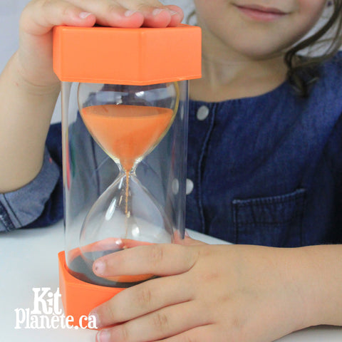 Timers- Sand Timer (Large)