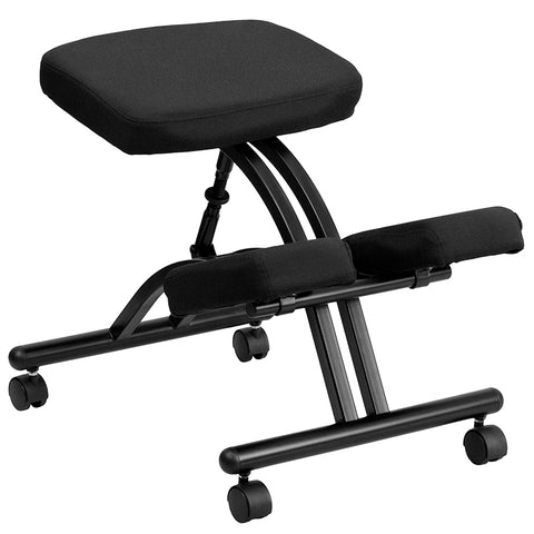 63ET077 - Ergonomic Kneeling Chair