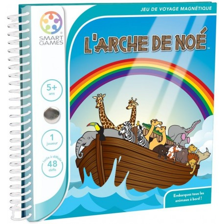 Game - Noah's Ark Travel