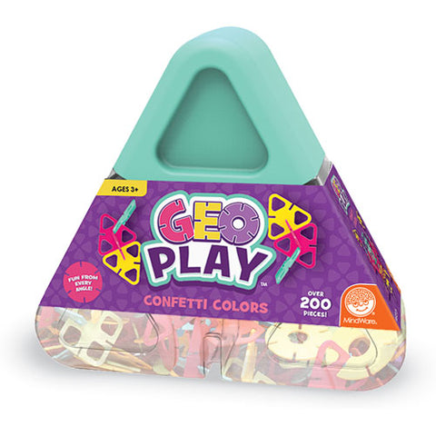 36JC072 - Geo Play Game
