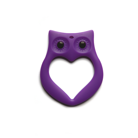 Chewable - Hand Held Owl