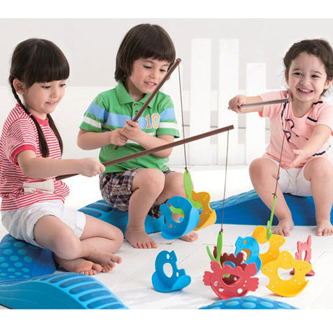 Activity Set - Rock n Fish