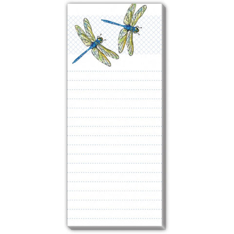 DRAGONFLY - NOTEPAD