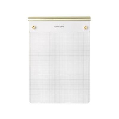 NOTEPADS -R+H- DRAFTERS TABLET