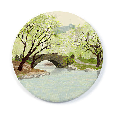 GAPSTOW BRIDGE - POCKET MIRROR