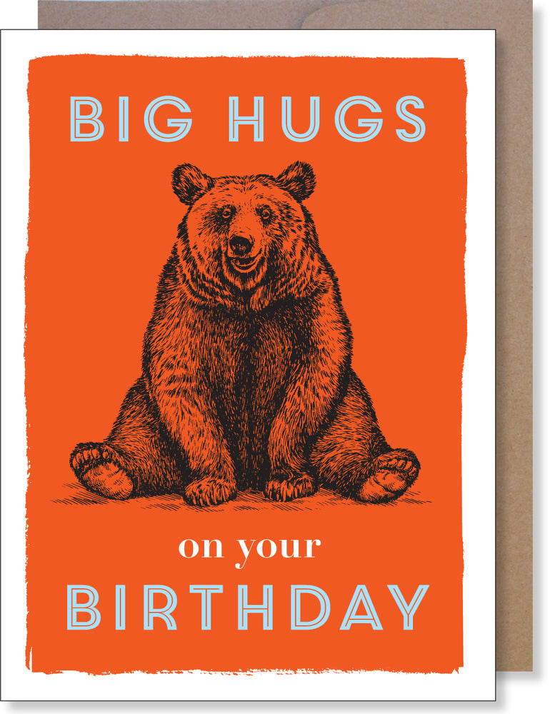 BIRTHDAY - JF - BIRTHDAY BEAR