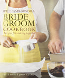 WEDDING - WS - BRIDE & GROOM COOKBOOK - 18TH EDITION