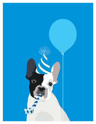"BIRTHDAY - A2C- ""FRENCHIE"""