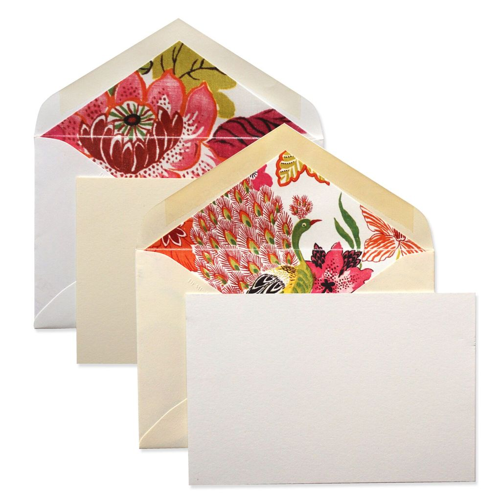 BOXED NOTE CARDS - D&C - SCHUMACHER LANSDALE