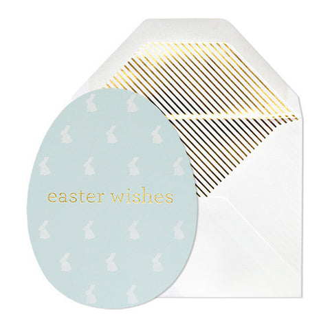EASTER - SP - EASTER WISHES EGG
