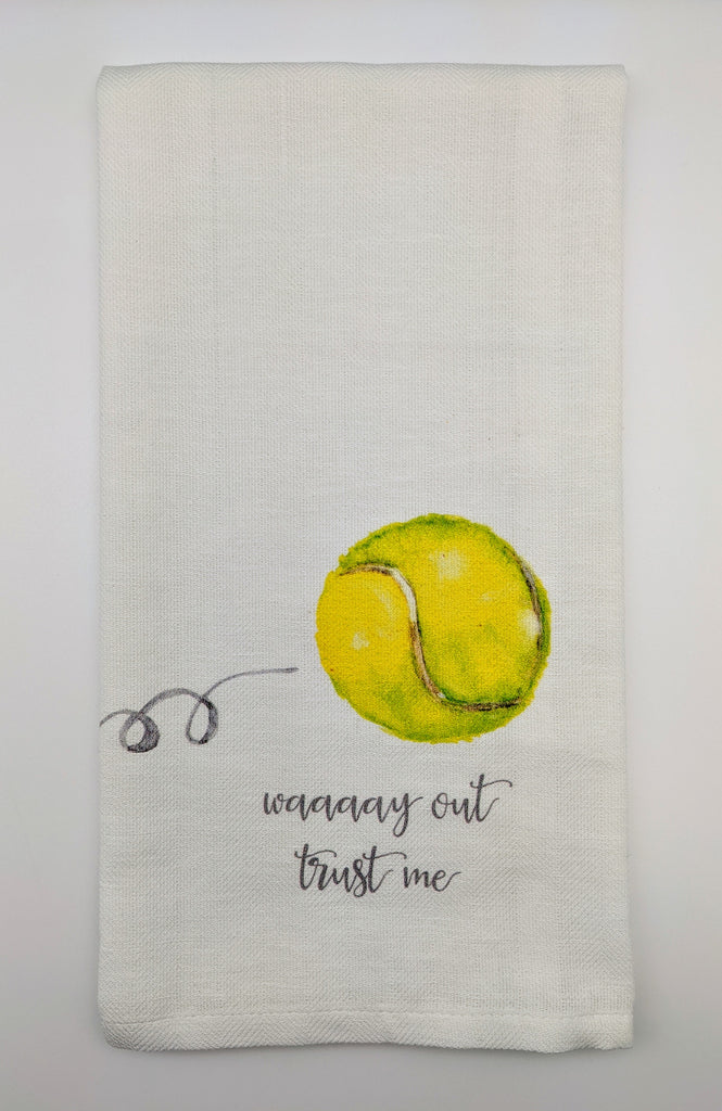 KITCHEN TOWEL - FG - WAY OUT