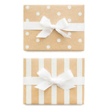 KRAFT MIX AND MATCH - WRAPPING PAPER