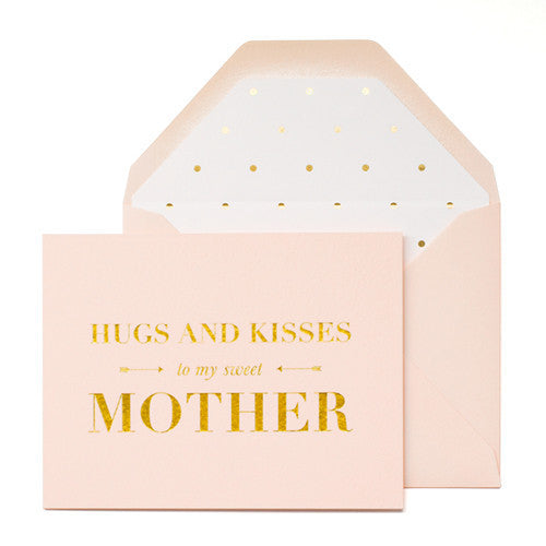 MOTHER'S DAY - SP - HUGS & KISSES