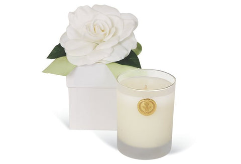 CANDLE - LD - 3 OZ CAPE JASMINE CANDLE