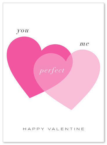 VALENTINE - JF - YOU, ME, PERFECT