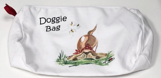 DOGGIE BAG - DBB - BANDANA DOG