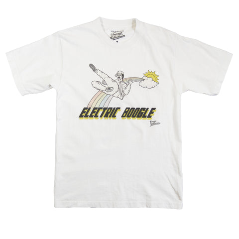 Electric Boogle Unisex T-Shirt