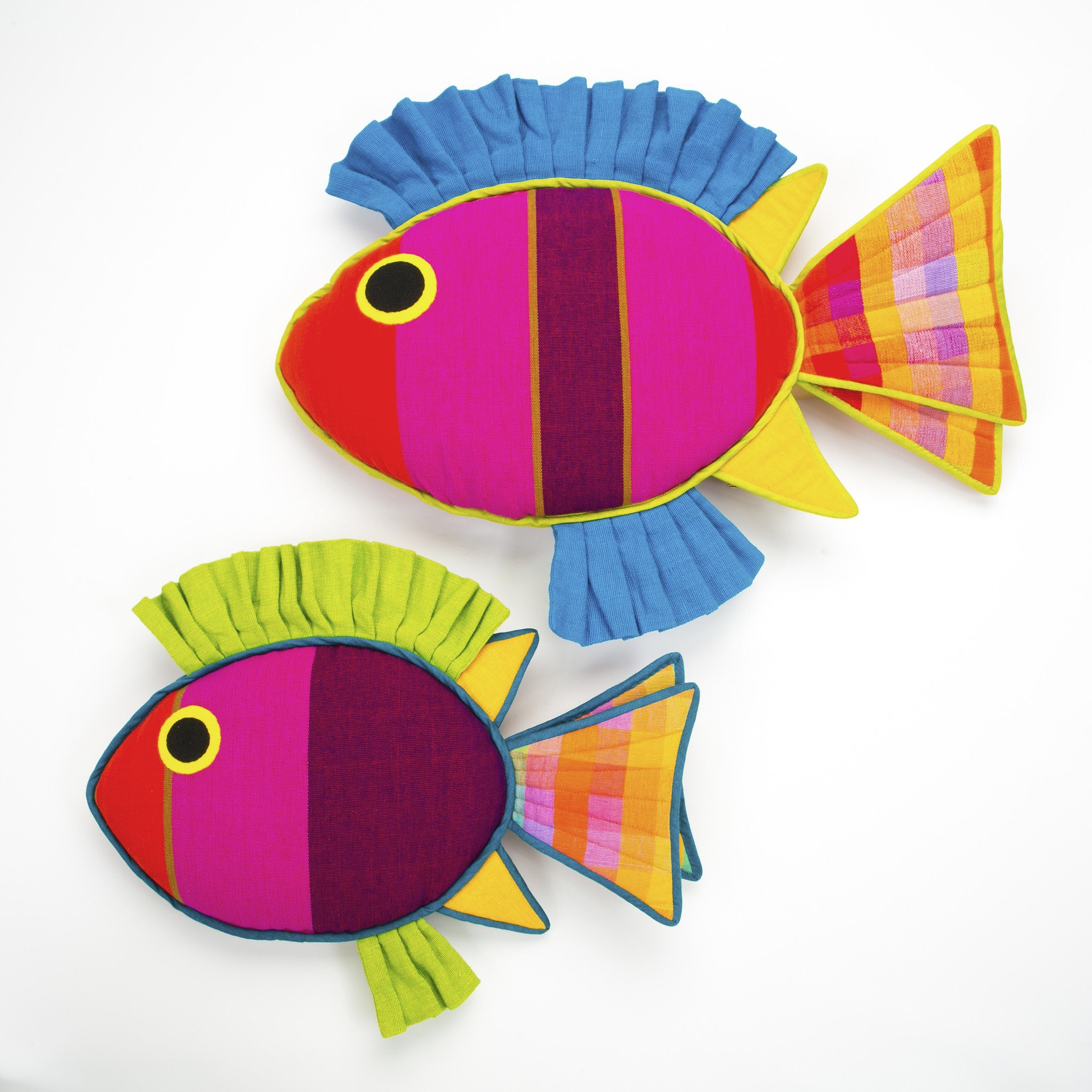 Mindy, the Rabbit Fish (small & large sizes)