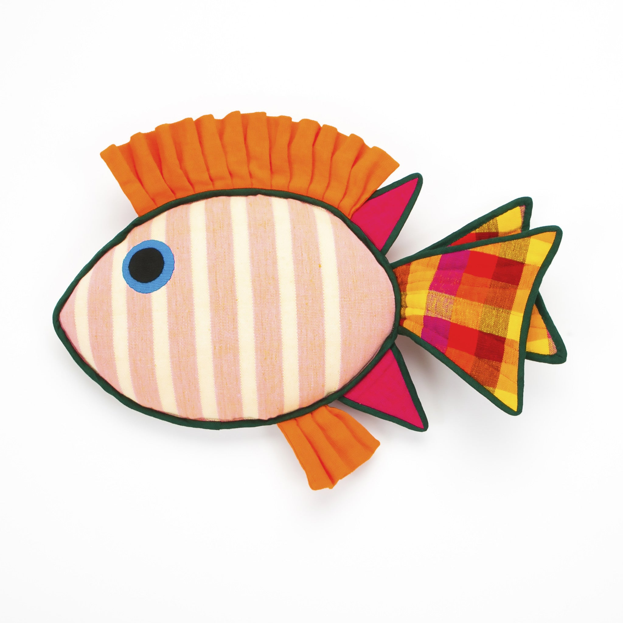 Blush, the Rabbit Fish (small size)